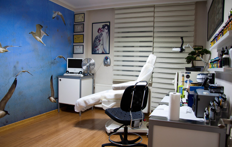 tattoozone ankara
